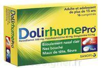 Dolirhumepro Cpr Plq/16 à JOUE-LES-TOURS