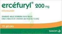 ERCEFURYL 200 mg Gélules Plq/12 à JOUE-LES-TOURS