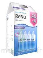RENU MPS Pack Observance 4X360 mL à JOUE-LES-TOURS