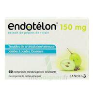 ENDOTELON 150 mg, comprimé enrobé gastro-résistant à JOUE-LES-TOURS