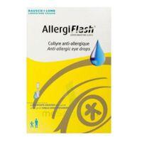 Allergiflash 0,05 %, Collyre En Solution En Récipient Unidose à JOUE-LES-TOURS