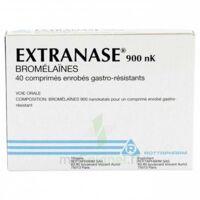 EXTRANASE 900 nK, comprimé enrobé gastro-résistant à JOUE-LES-TOURS