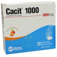 CACIT 1000 mg, comprimé effervescent à JOUE-LES-TOURS