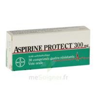 ASPIRINE PROTECT 300 mg, comprimé gastro-résistant à JOUE-LES-TOURS