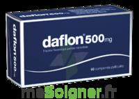 DAFLON 500 mg Comprimés pelliculés Plq/60 à JOUE-LES-TOURS