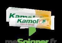 Kamol Chauffant crème de massage à JOUE-LES-TOURS