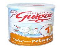 Guigoz Pelargon 1 Bte 800g à JOUE-LES-TOURS