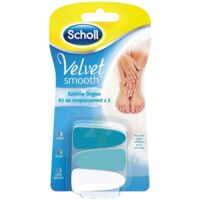 Scholl Velvet Smooth Ongles Sublimes kit de remplacement à JOUE-LES-TOURS