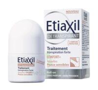ETIAXIL Dé transpirant Aisselles CONFORT+ Peaux Sensibles à JOUE-LES-TOURS