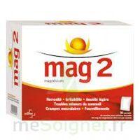MAG 2, poudre pour solution buvable en sachet à JOUE-LES-TOURS