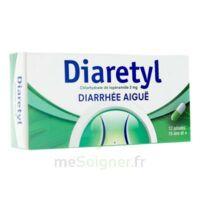DIARETYL 2 mg, gélule à JOUE-LES-TOURS