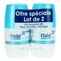 ETIAXIL DEO 48H ROLL-ON LOT 2 à JOUE-LES-TOURS