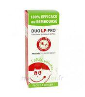 Duo LP-Pro Lotion radicale poux et lentes 150ml à JOUE-LES-TOURS