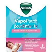 VICKS VAPOPATCH ENFANTS à JOUE-LES-TOURS