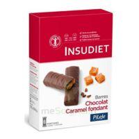 INSUDIET BARRES CHOCOLAT CARAMEL FONDANT à JOUE-LES-TOURS