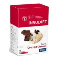 INSUDIET BARRES CHOCOLAT CEREALES à JOUE-LES-TOURS