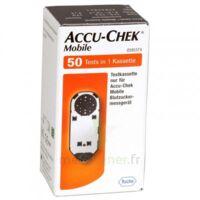 Accu-Chek mobile à JOUE-LES-TOURS