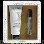 GALENIC Coffret Confort Suprême Crème Lactée Nutritive 100 ml + Huile Sèche Parfumée 15 ml à JOUE-LES-TOURS