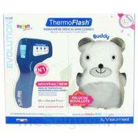 Thermoflash thermomètre LX-26 + bouillotte offerte rose, vert, ou bleu marine à JOUE-LES-TOURS