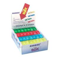 Anabox semainier box 7 à JOUE-LES-TOURS
