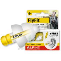 Bouchons d'oreille FlyFit ALPINE à JOUE-LES-TOURS