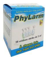 PHYLARM, unidose 2 ml, bt 28 à JOUE-LES-TOURS
