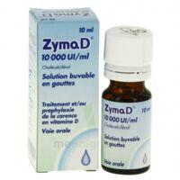 ZYMAD 10 000 UI/ml, solution buvable en gouttes à JOUE-LES-TOURS