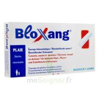 BLOXANG Eponge de gélatine stérile hémostatique B/5 à JOUE-LES-TOURS