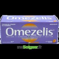Omezelis, Comprimé Enrobé T/120 à JOUE-LES-TOURS