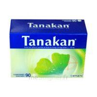 Tanakan 40 Mg, Comprimé Enrobé Pvc/alu/90 à JOUE-LES-TOURS