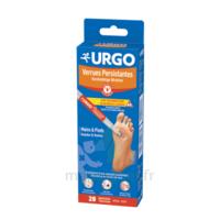 URGO VERRUES S application locale verrues résistantes Stylo/1,5ml à JOUE-LES-TOURS