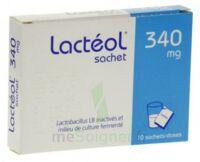 LACTEOL 340 mg, poudre pour suspension buvable en sachet-dose à JOUE-LES-TOURS