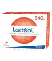 LACTEOL 340 mg, 10 gélules à JOUE-LES-TOURS