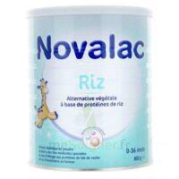 Novalac Riz Lait en poudre 800g à JOUE-LES-TOURS