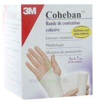 COHEBAN, blanc 3 m x 7 cm à JOUE-LES-TOURS