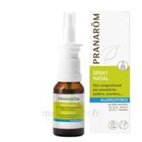 PRANAROM ALLERGOFORCE Spray nasal à JOUE-LES-TOURS