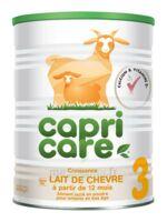 CAPRICARE 3EME AGE Lait poudre de chèvre entier croissance 800g à JOUE-LES-TOURS