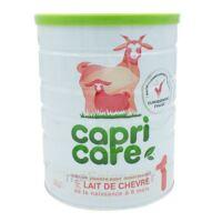 CAPRICARE 1ER AGE Lait poudre de chèvre entier 800g à JOUE-LES-TOURS