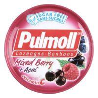 PULMOLL Pastilles fruits rouges à JOUE-LES-TOURS