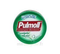 PULMOLL Pastille eucalyptus menthol à JOUE-LES-TOURS