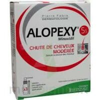 ALOPEXY 50 mg/ml S appl cut 3Fl/60ml à JOUE-LES-TOURS