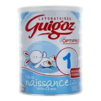 GUIGOZ 1, bt 800 g à JOUE-LES-TOURS
