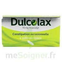 DULCOLAX 10 mg, suppositoire à JOUE-LES-TOURS