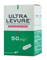 ULTRA-LEVURE 50 mg Gélules Fl/50 à JOUE-LES-TOURS