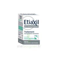 Etiaxil Aisselles Déodorant peau sèche 15ml à JOUE-LES-TOURS