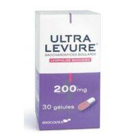 ULTRA-LEVURE 200 mg Gélules Fl/30 à JOUE-LES-TOURS