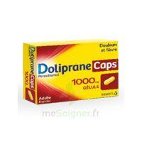 DOLIPRANECAPS 1000 mg Gélules Plq/8 à JOUE-LES-TOURS
