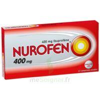 NUROFEN 400 mg Comprimés enrobés Plq/12 à JOUE-LES-TOURS