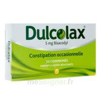 DULCOLAX 5 mg Comprimés enrobés gastro-résistants Plq/30 à JOUE-LES-TOURS