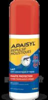 Apaisyl Répulsif Moustiques Emulsion fluide Haute Protection 90ml à JOUE-LES-TOURS